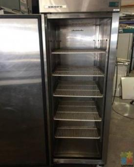 Skope freezer single door