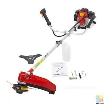 Brand New 62cc Professional grade Big Engine Petrol Brush Cutter Weed Eater