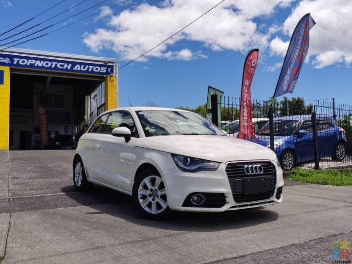 2011 Audi A1 /from $68 pw/6airbag/turbo/only 54ks - 2/3