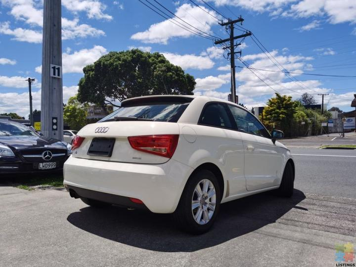 2011 Audi A1 /from $68 pw/6airbag/turbo/only 54ks - 3/3