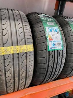 Brand New Tyre 205/55/16