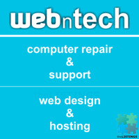 Web Design & Hosting | Computer Repair & Support