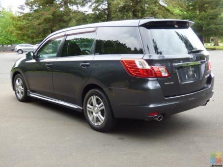 Subaru Exiga 2.0 AWD
