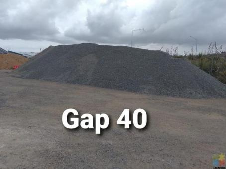 Tipping and Aggregate Supplier