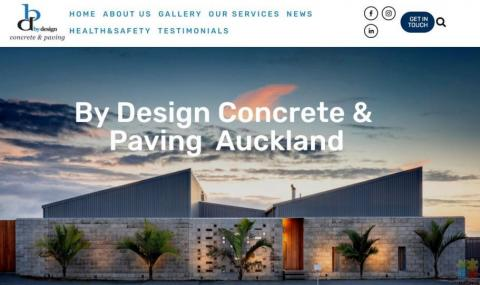 By Design Concrete
