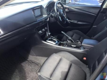 2013 Mazda atenza wagon xd **diesel**193kms**