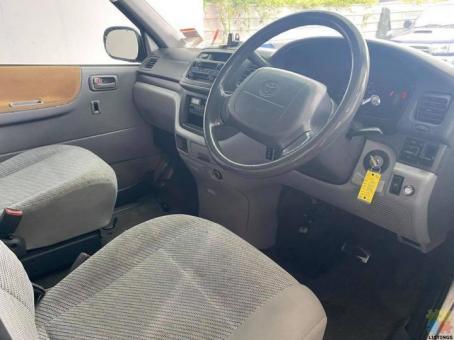 1997 Toyota regius ace diesel