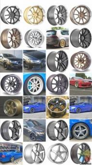 12 months interest free deal - why not? Mags and tyres package Same day approval & install