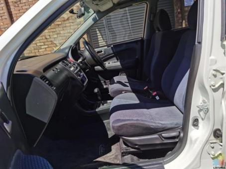 """2005 Honda HR-V /from $34 pw/15""""mags/only 66ks"""