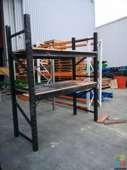 Pallet Racking Warehouse Shelving