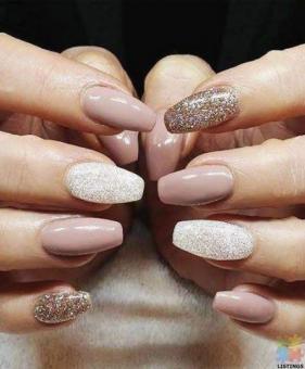 Gel nails mobile