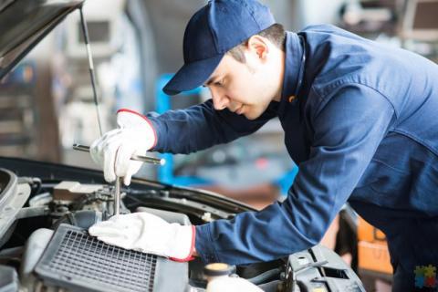 Qualified Technician - Mechanic