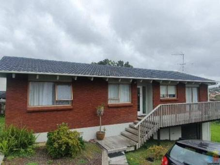For Relocation-Three Bedroom-New Kitchen/Bathroom