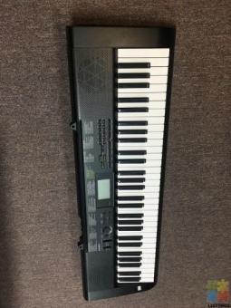 Casio Keyboard CTK-1100