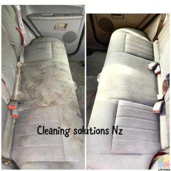 Cleaning solutions Nz