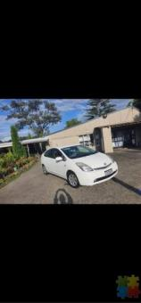 Toyota Prius hybrid 2008 159kms only