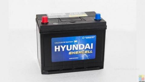 NS70R Battery
