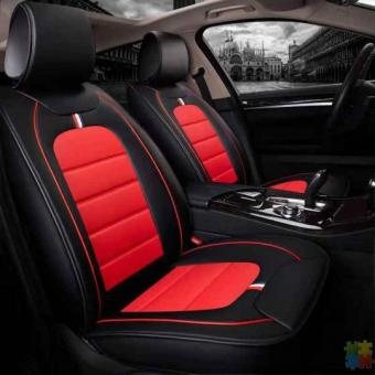 PU Leather Car Seat Covers Brand New $130