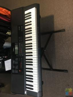 Casio CT-X700 Keyboard 61 note with Touch Response RRP: $550