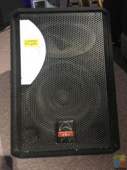 Wharfedale EVP-X12M Passive Monitor