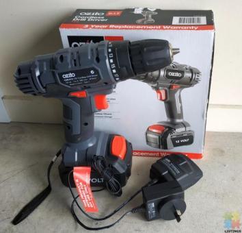 Ozito CDR-013 12V Cordless Drill