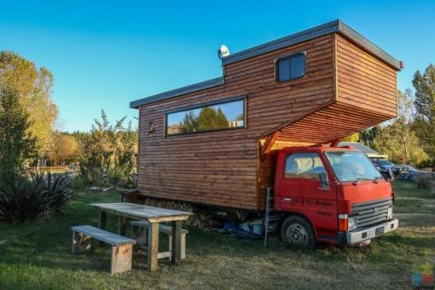 House Truck For Sale