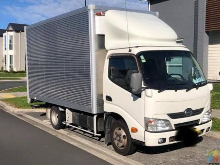 Class 1 truck for sale