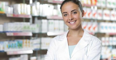 Pharmacy Retail Assistant