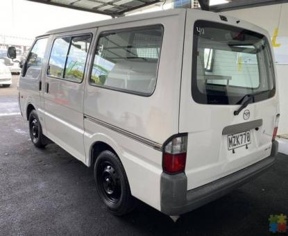 2013 Mazda Bongo Petrol - Finance Available - Delivery Options