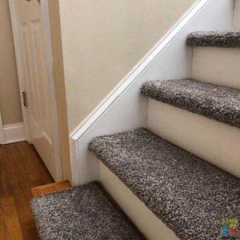 Carpet laying- 15% Flat discount