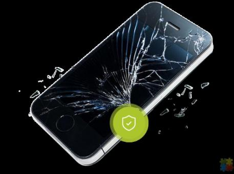 White Swan Mobile Phone