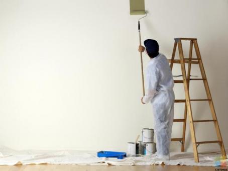 Experienced Painter needed