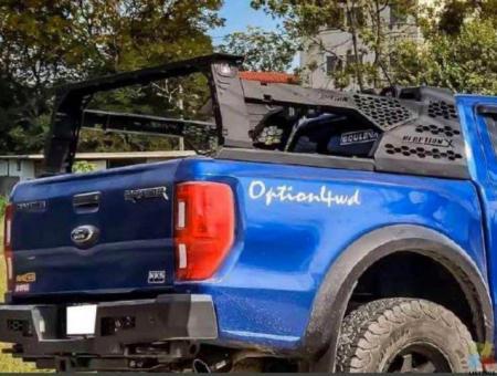 Option4WD - Ford Ranger & Raptor - Aftermarket Parts