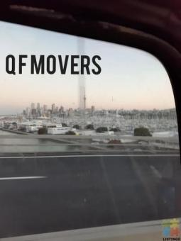 *Furniture Movers*