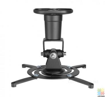 Universal Projector Mount, Brand new
