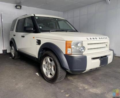 2005 Land Rover discovery 3 - finance available