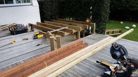 If you need Old Spa Removal and Deck