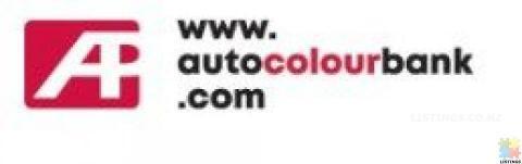 Auto Colour Bank (http://autocolourbank.com/)