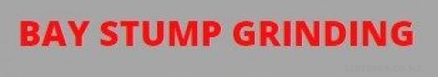 Bay Stump Grinding(https://www.baystumpgrinding.co.nz/)