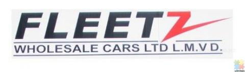 Fleetz Wholesale Cars(https://fleetzwholesalecars.co.nz/)