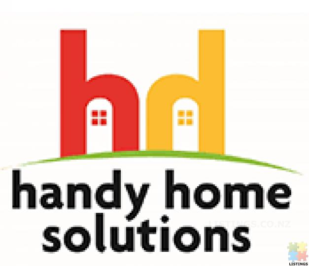 Handy Home Solutions - 1/8