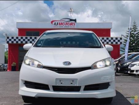 2011 Toyota Wish 1.8X HID Selection
