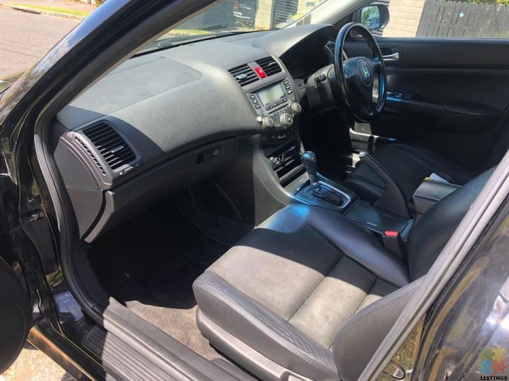 2007 Honda accord type s - 3/3