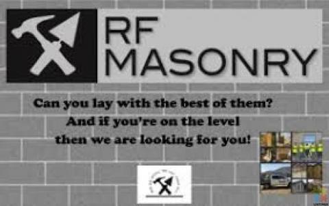 RF MASONRY