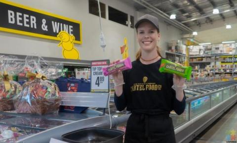 Promotional Partner / In Store Demonstrator - East & South Auckland