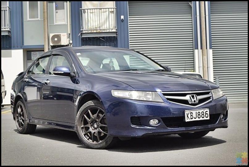 2006 Honda accord**rev camera+sporty alloy wheels** - 3/3