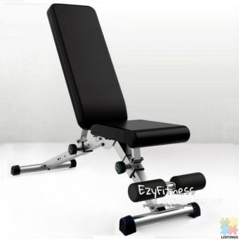 Sit Up Bench/ Weights Bench/ Dumbbell Bench/ Decline Bench EzyFitness Brand NEW