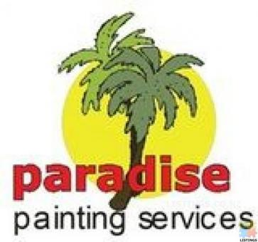 Paradise Painting Services