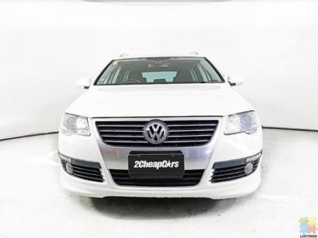 2010 Volkswagen passat (64725)