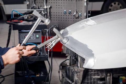 repair your car